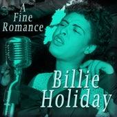 A Fine Romance by Billie Holiday