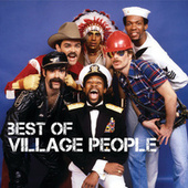 Best Of by Village People