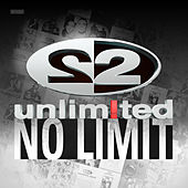 No Limit by 2 Unlimited