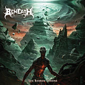 The Barren Throne by The Beneath