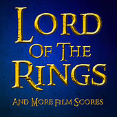 Lord of the Rings and More Film Scores: Star Wars, Titanic, Harry Potter, The Sound of Music, Beauty & The Beast & More of the World's Greatest Movie Theme Songs by Various Artists