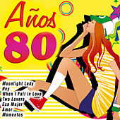 Años 80 by Various Artists