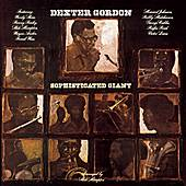 Sophisticated Giant by Dexter Gordon