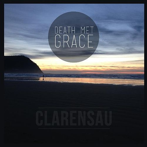 Death Met Grace by Clarensau