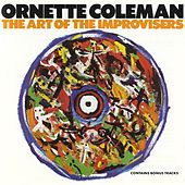 The Art Of The Improvisers by Ornette Coleman