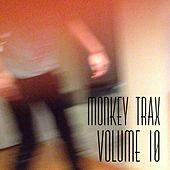 Monkey Trax Volume 10 - Single by Various Artists