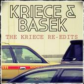 The Kriece Re-Edits Volume 2 - Single by Kriece