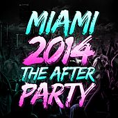 Miami 2014 - The After Party - EP by Various Artists