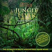 Jungle Fever Vol.1 Selected & Compiled By Wishingsoul - EP by Various Artists