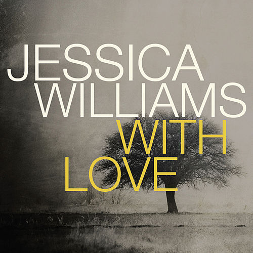 With Love by Jessica Williams