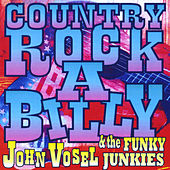Country Rockabilly by John Vosel