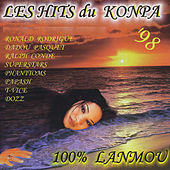 Les hits du konpa 98 100% lanmou by Various Artists