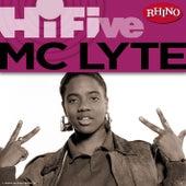 Rhino Hi-Five: MC Lyte by MC Lyte