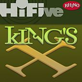 Rhino Hi-Five: King's X by King's X