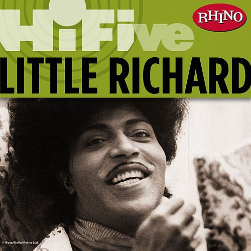 Rhino Hi-Five: Little Richard by Little Richard