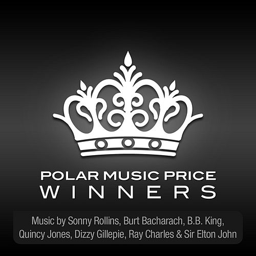 Music By Polar Music Price Winners by Various Artists
