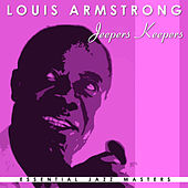 Jeepers Creepers by Louis Armstrong