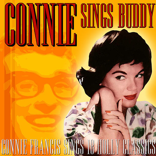 Connie sings Buddy by Connie Francis