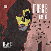 Rostro by Marc B