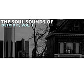 The Soul Sounds of Detroit, Vol. 1 von Various Artists