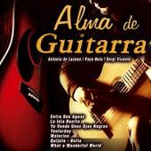 Alma de Guitarra by Various Artists