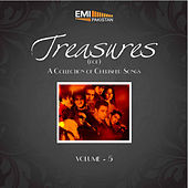 Treasures Pop, Vol. 5 by Various Artists