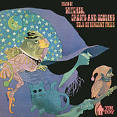 Tales of Witches, Ghosts and Goblins by Vincent Price