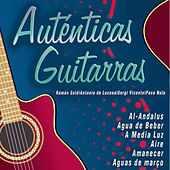 Auténticas Guitarras by Various Artists