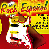 Rock Español by Various Artists