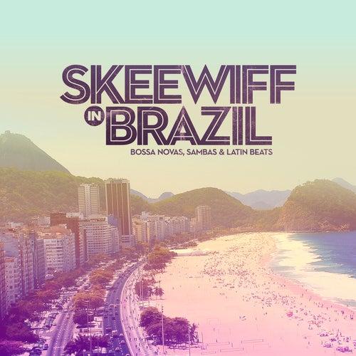Skeewiff In Brazil by Skeewiff