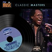 Just to Be Close to You / Sweet Love by The Commodores