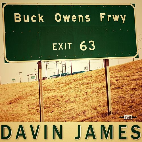Buck Owens Freeway by Davin James