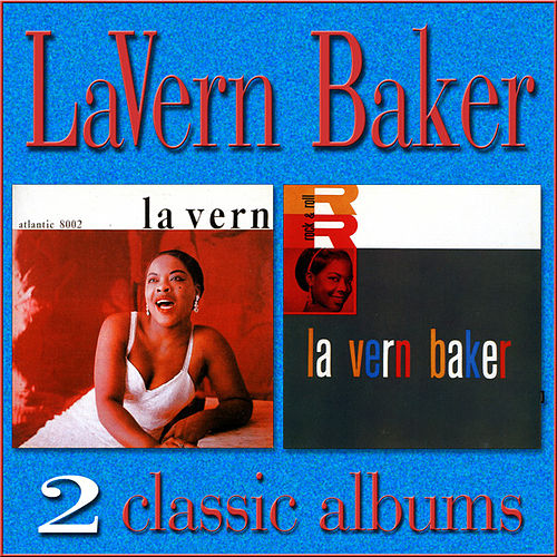 La Vern / Rock & Roll by Lavern Baker