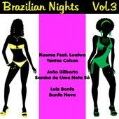 Brazilian Nights, Vol.3 by Various Artists