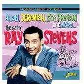 Ahab, Jeremiah, Sgt. Preston & More - The Early Ray Stevens von Ray Stevens