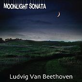 Moonlight Sonata (feat. Ludvig Van Beethoven) by Beethoven