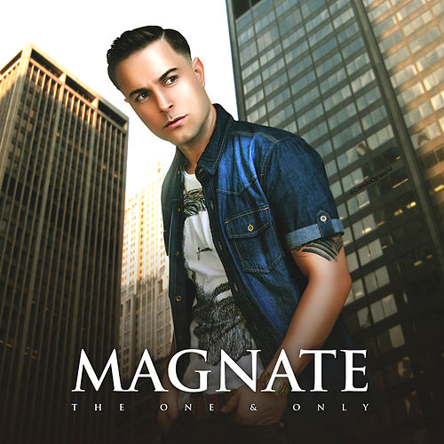 Dime - Single by Magnate