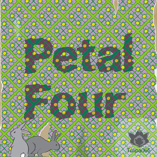 Petal Four - EP by Various Artists