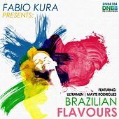Brazilian Flavour Vol. I - Single by Fabio Kura