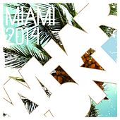 The Sound Of Whartone Miami 2014 - EP by Various Artists