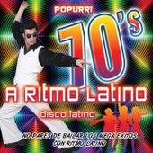 Musica de los 70's a Ritmo Latino by David & The High Spirit