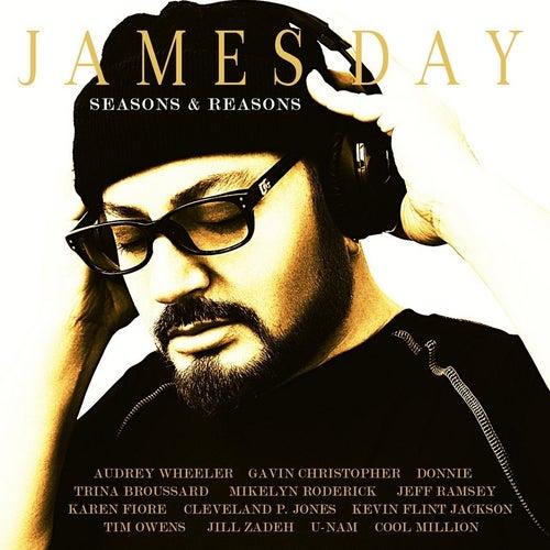 Seasons & Reasons by James Day