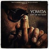 C.O.n.S City of No Sleep by Yowda