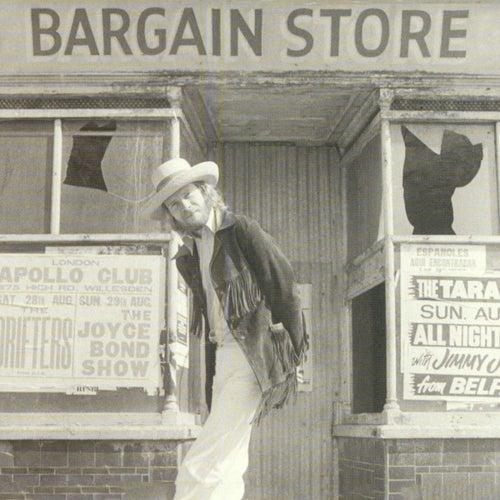 Boogie Woogie: The Warner Bros. Recordings by Long John Baldry