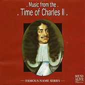 Music from the Time of Charles II by The City Waites