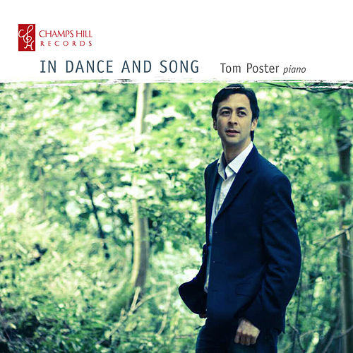 In Dance and Song by Tom Poster
