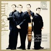 Shostakovich: String Quartets by Jerusalem Quartet