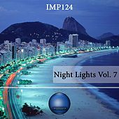 Night Lights Vol. 7 - EP by Various Artists