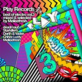 Best Of Electro Vol. 3 - EP by Various Artists