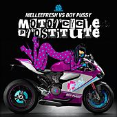 Motorcycle Prostitute (Melleefresh vs. Boy Pussy) by Melleefresh